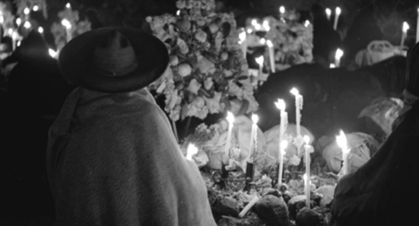 DÍA DE MUERTOS; DEL MICCAILHUITONTLI A LA FIESTA DE TODOS LOS SANTOS