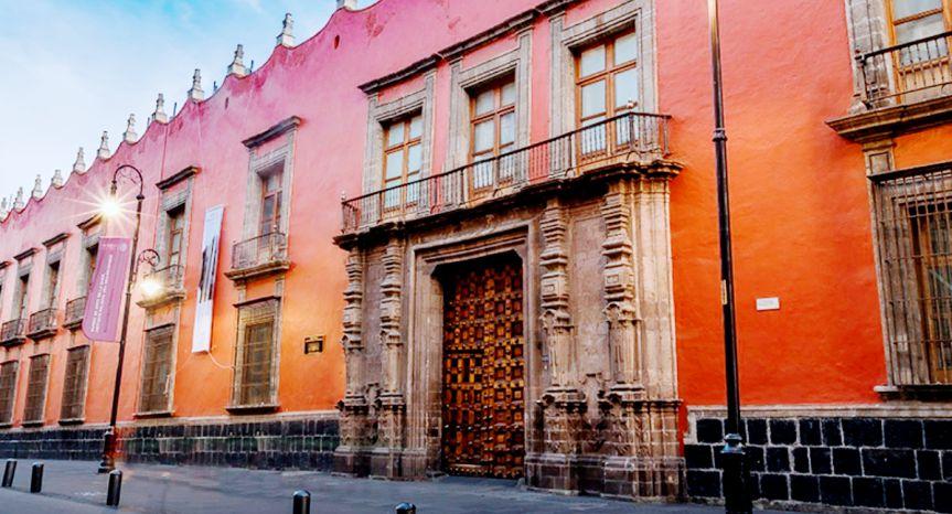 CELEBRAN 25 ANIVERSARIO DEL MUSEO DE ARTE DE LA SHCP