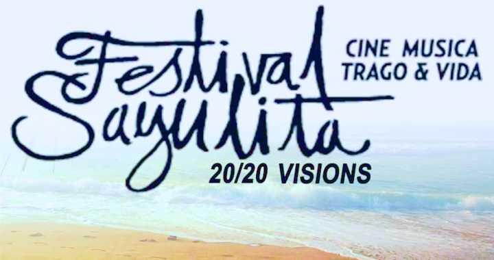 ARTE Y CULTURA EN EL 7° FESTIVAL SAYULITA 2020