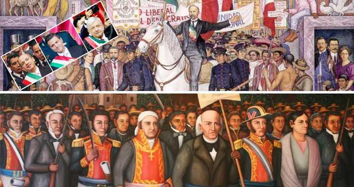 EL ESPÍRITU Y GARRA DE LOS MEXICANOS