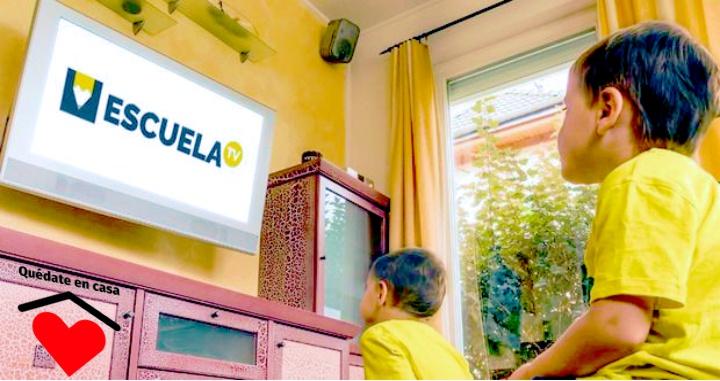 LAS TELEVISORAS Y LA RADIO, AL QUITE DE LA ENSEÑANZA Y APRENDIZAJE