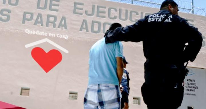 INSTALAN SUBCOMISIÓN DE JUSTICIA PENAL PARA ADOLESCENTES EN NAYARIT