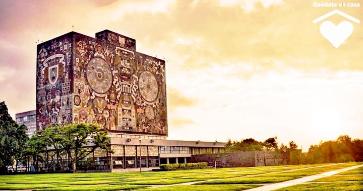 APLAZA UNAM FECHA DE REGRESO A CLASES PRESENCIALES A ENERO DEL 2021