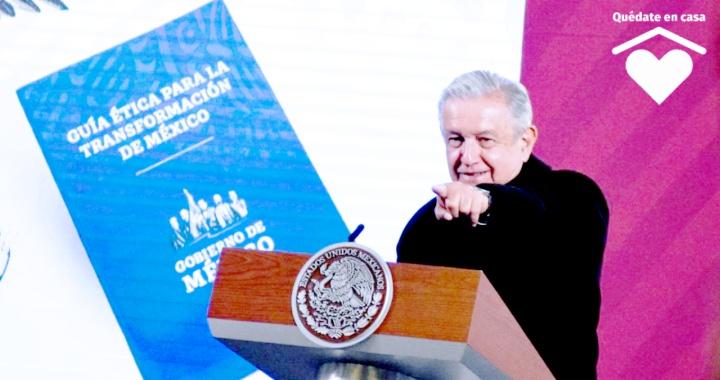 SOBRE LA GUÍA ÉTICA PARA TRANSFORMAR A MÉXICO