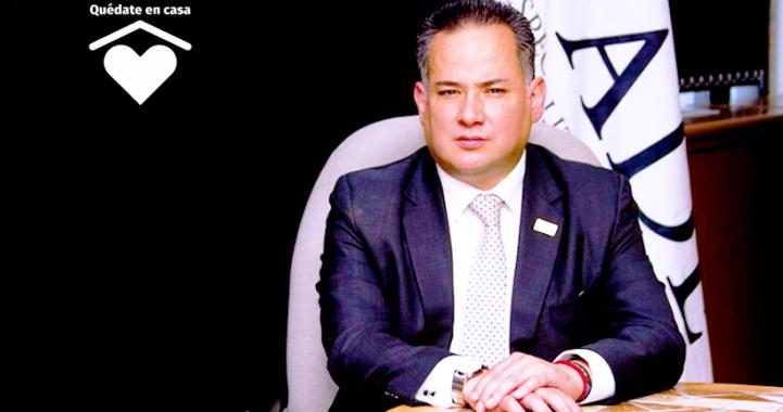 LLEGA MÉXICO A LA VICEPRESIDENCIA DE GRUPO ANTILAVADO DE LA OEA