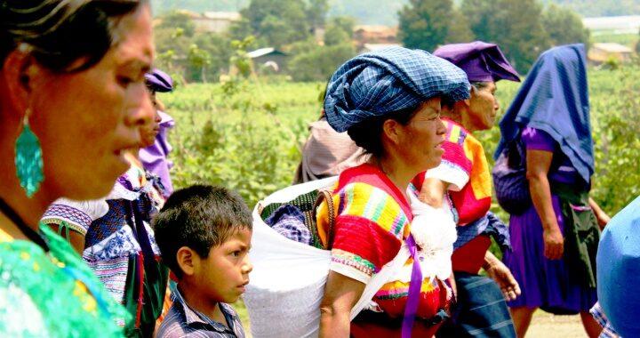En México, a indígenas se les discrimina hasta en las estadísticas de COVID-19