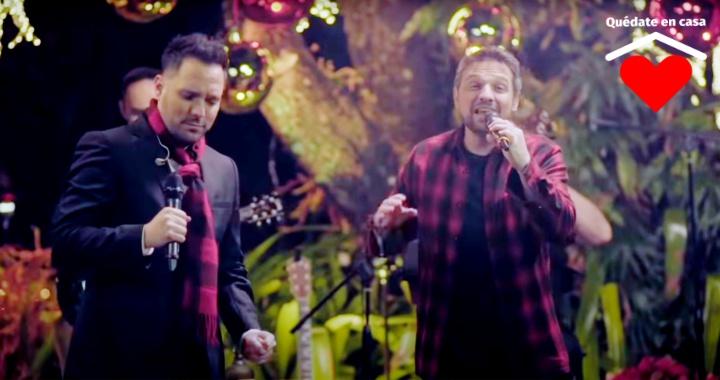 SanLuis vuelve a tocar fibras con el estreno de su Especial de Navidad