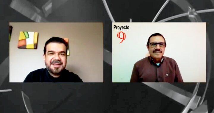 (Video) Benéfico que gobernantes de Nayarit y Tepic sean amigos del presidente: Galván