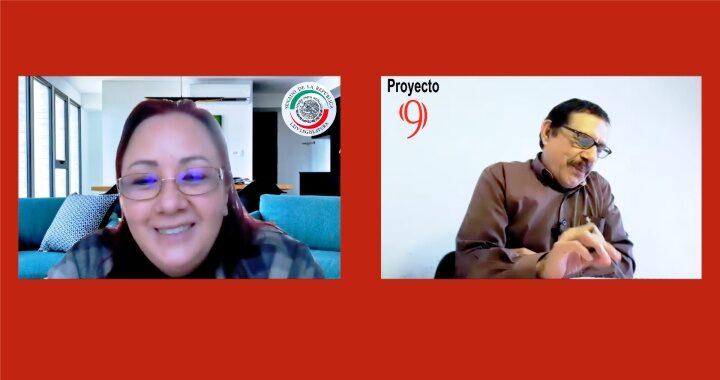 (Video) Adelantos de subsidio no resuelven de raíz el problema de la UAN: Cora Pinedo