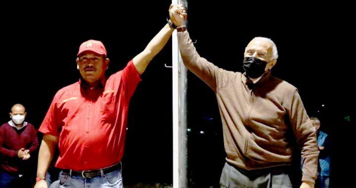 Navarro Quintero prioriza la vida de los nayaritas, suspende actos masivos