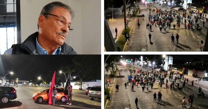 Cero información acerca de la detención del dirigente de trabajadores de la UAN