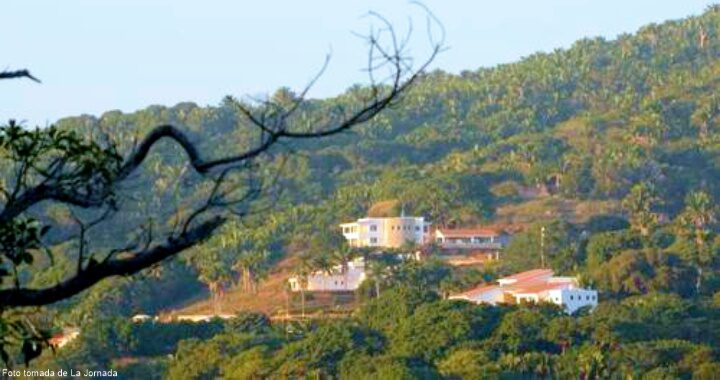 Conflicto agrario y ejidal en San Blas, Nayarit