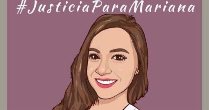 Exige CNDH que autoridades de Chiapas investiguen el feminicidio de Mariana Sánchez