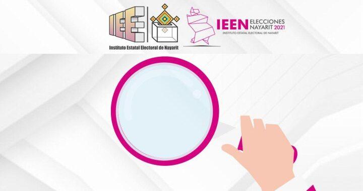 Invita el IEEN a registrarse como observador electoral