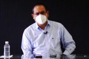 (Video) La situación de la UAN: Pone el rector las cartas sobre la mesa