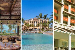 Tres resorts de Riviera Nayarit en Lo Mejor de los «2020 Readers' Choice Awards»