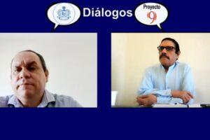 Aún sombrío el panorama para la UAN: Ignacio Peña