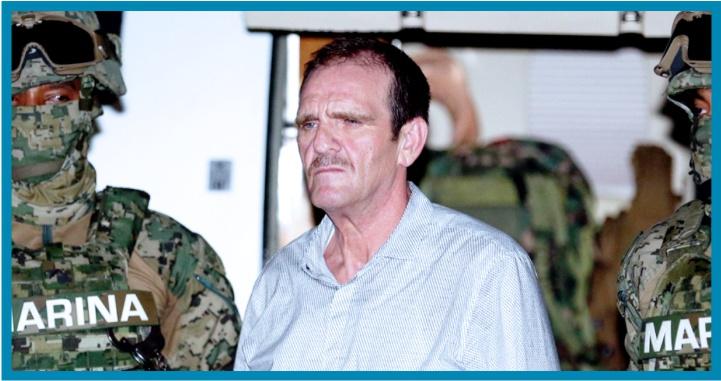 Desmienten que juez haya ordenado la libertad del Güero Palma