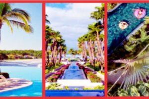 Dos hoteles de Riviera Nayarit entre los más lujosos del mundo: Forbes Travel Guide 2021