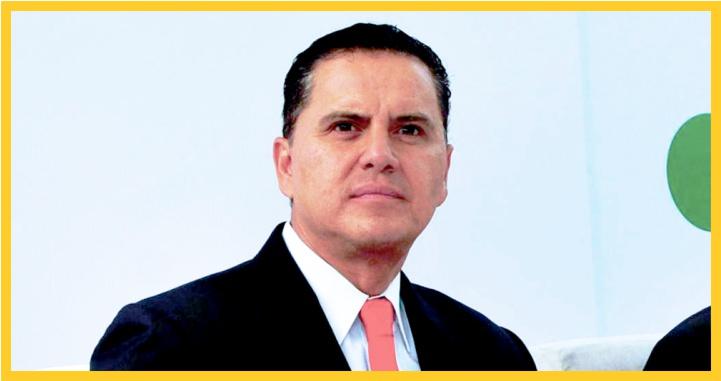 Juez ordena aprehensión de Roberto Sandoval, exgobernador de Nayarit