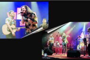 La banda Anakena gana el Premio del Público en el MadCool Talent en Madrid