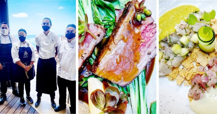 Expertos en Gastronomía se reúnen en Riviera Nayarit