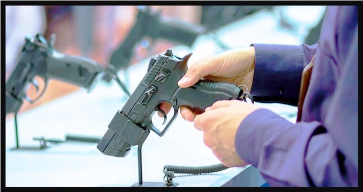 Desplaza SEDENA a SEGOB en reglamentación de portación de armas de fuego
