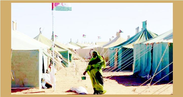 Se cumple medio siglo de ocupación ilegal en el Sahara Occidental