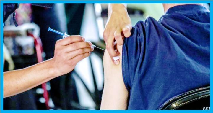 Calendario de vacunación para maestros de Nayarit