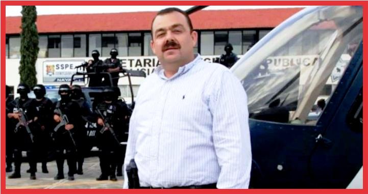 Edgar Veytia, pide a Corte de EUA información sobre su caso