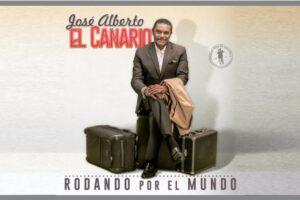 José Alberto, El Canario, estrena el primer single de su nuevo disco de boleros