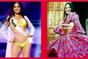 Mexicana: Andrea Meza es la nueva Miss Universo