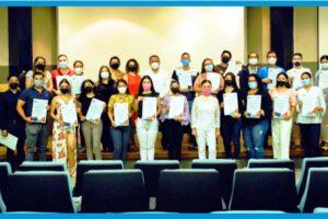 Reconoce la UAN a 32 estudiantes con Desempeño de Excelencia
