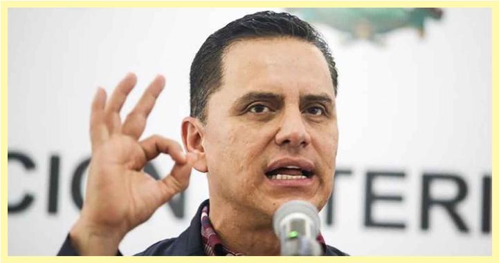 Detienen a Roberto Sandoval y a su hija en Nuevo León