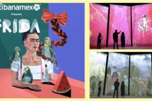 Frida Kahlo más cerca que nunca ante la mirada de sus visitantes