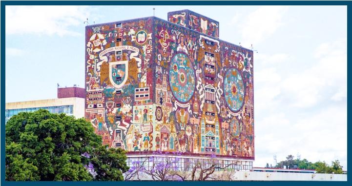 Clases presenciales en la UNAM sólo si semáforo COVID liga 3 semanas en verde