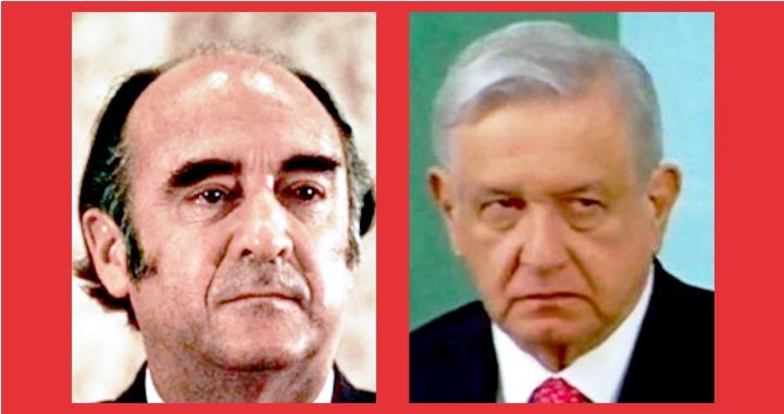 """""""La sangre llama"""" … a la corrupción/impunidad"""
