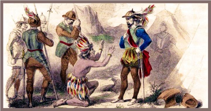 La sumisión genética que traemos los mexicanos