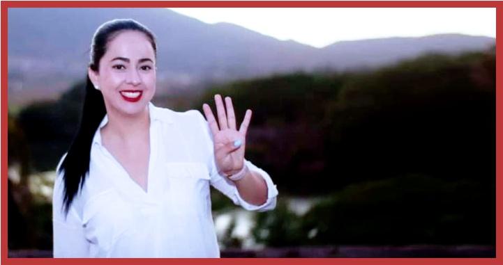 Demostraremos que sí se pueden cambiar las cosas en Nayarit: Alba Cristal