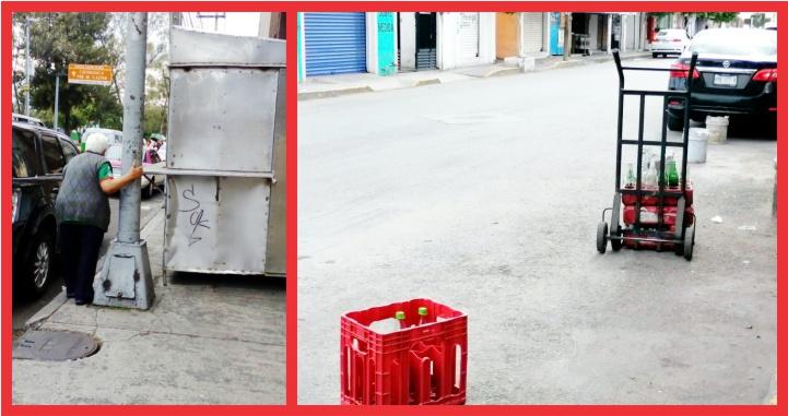 Endurecen en Nayarit sanciones por obstruir vialidad y espacios públicos