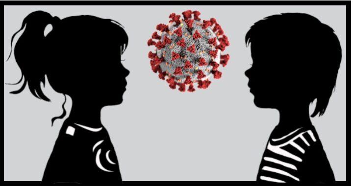OPS advierte sobre impacto de COVID-19 en menores de edad