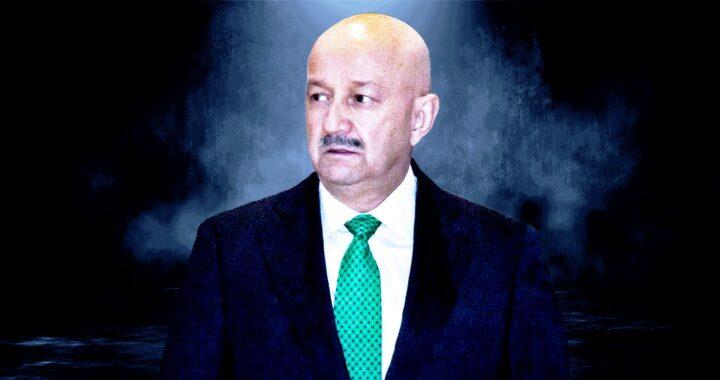 CJF pide 270 mil pesos por copias del expediente de Salinas de Gortari