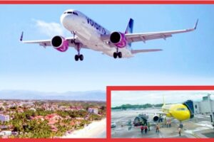Riviera Nayarit afianza su conectividad aérea con nuevas rutas y frecuencias
