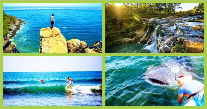Riviera Nayarit te conecta con la naturaleza