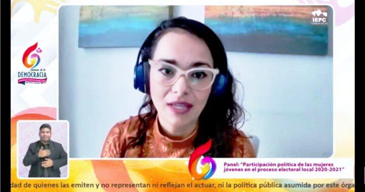 En Nayarit se garantizó la paridad de género en elecciones 2021