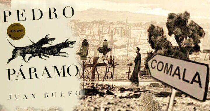 Algo de literatura de Juan Rulfo