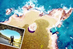 Es finalista Riviera Nayarit en los Hemispheres Readers' Choice Awards