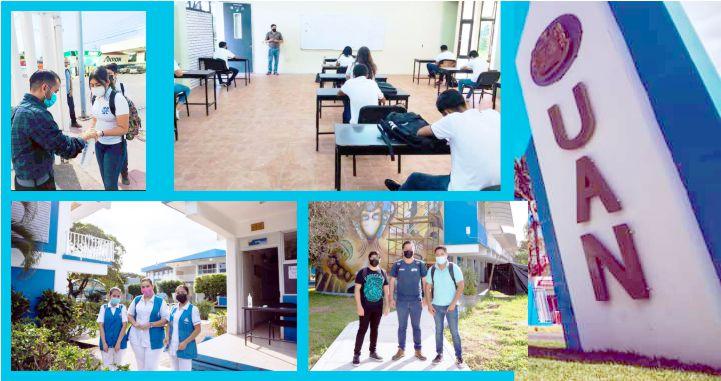 La Universidad en funciones