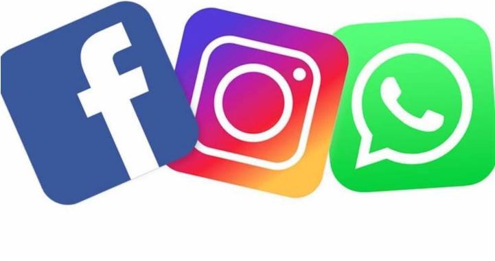 Reactivan servicios de Facebook, Instagram y WhatsApp tras 8 horas de caída global