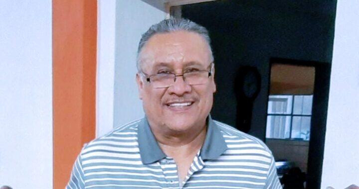 Contenderá Chava Hernández como candidato del PRI al Senado de la República